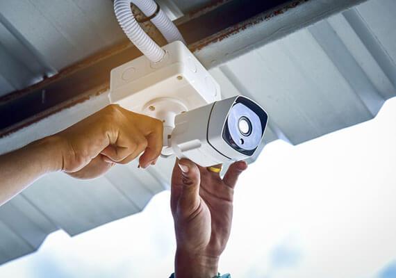 CCTV Cameras systems In Uk - Media Trix